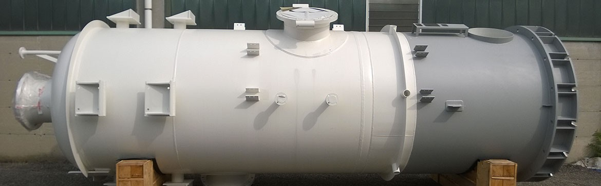 Oil & Gas and oil tanks and oil separators
