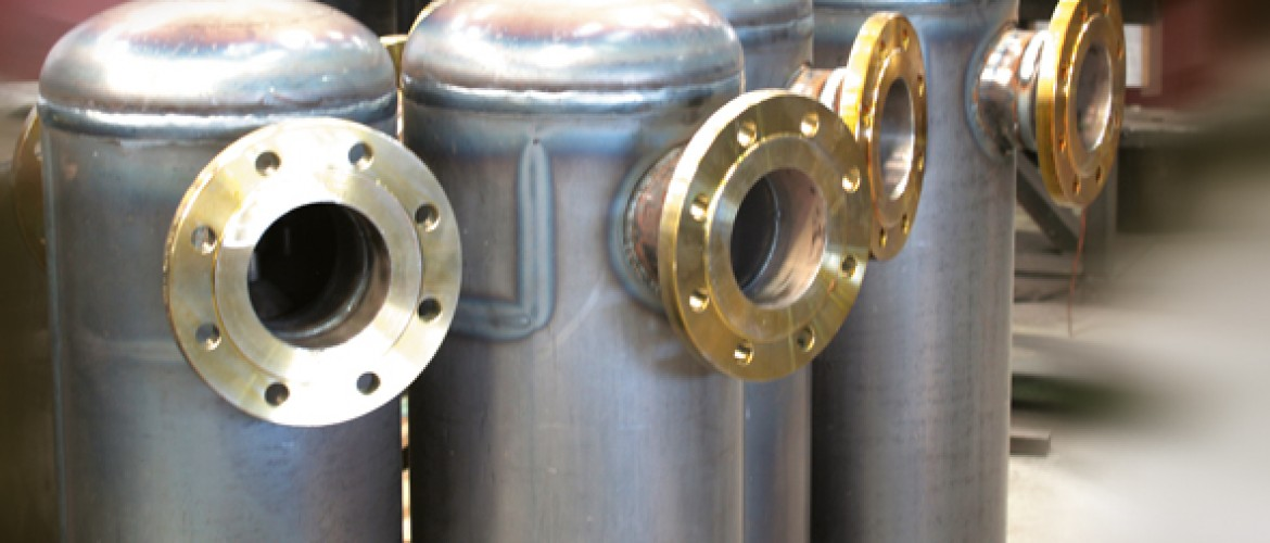 Air compressor tanks, cryo containers, oil tanks and separators, cryogenic tanks, compressed air vessels